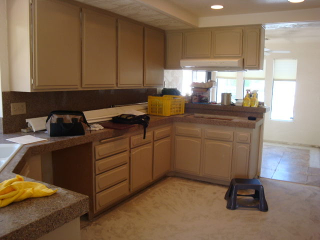 Rancho Mirage Kitchen Cabinet Reface Cabinets By